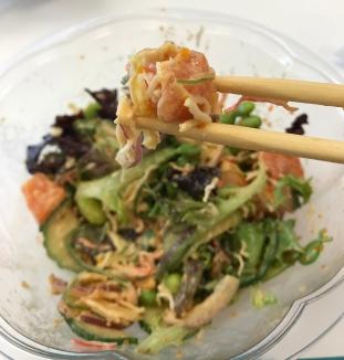 sunfish bowl mixed